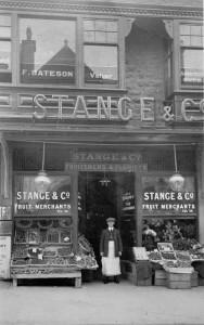 Stange shop john lawson